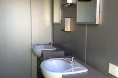 VIP Event Toilet - Internal